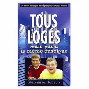 Same Lake, Different Boat French translation cover
