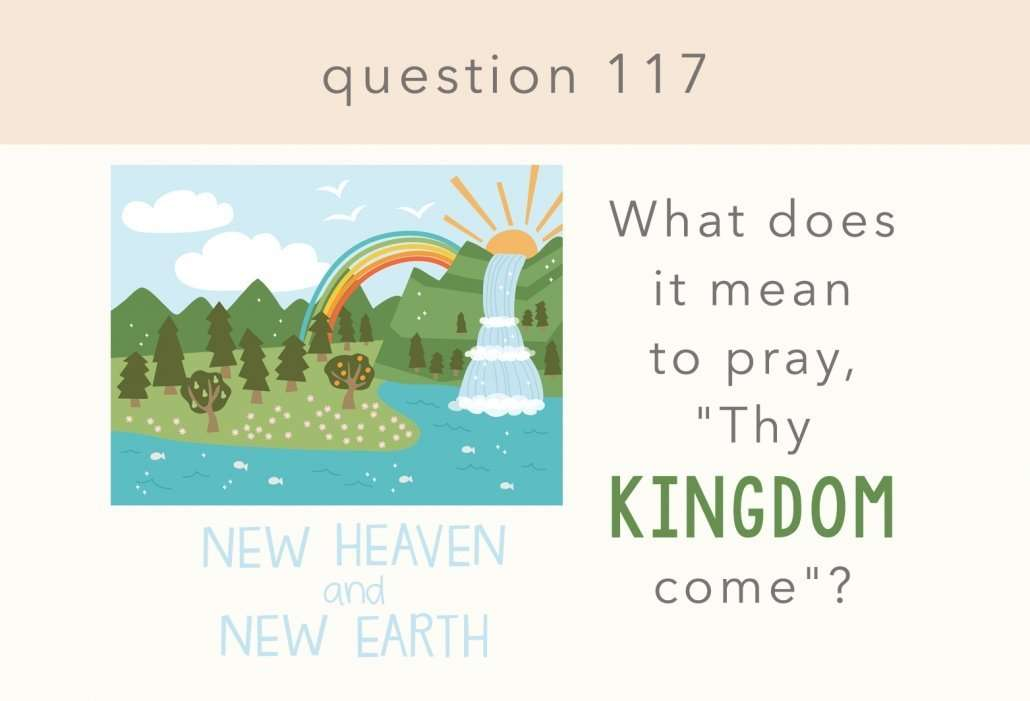 catechism question 117