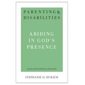 Parenting and Disabilities book cover